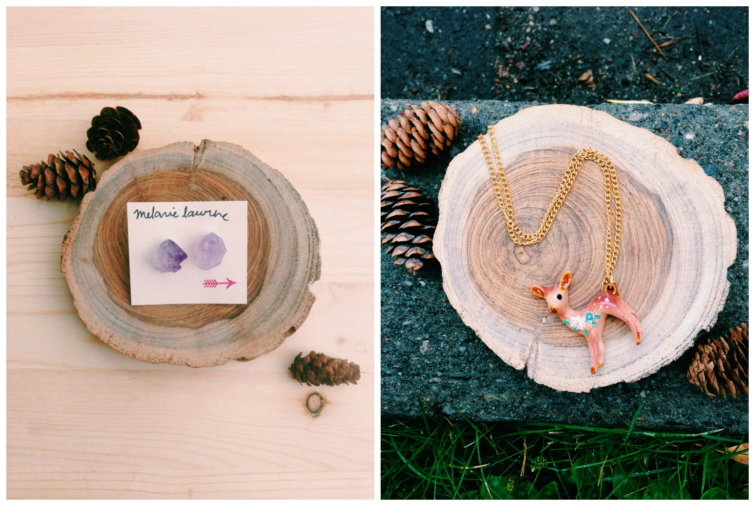 Jewellery by MelanieLaurene